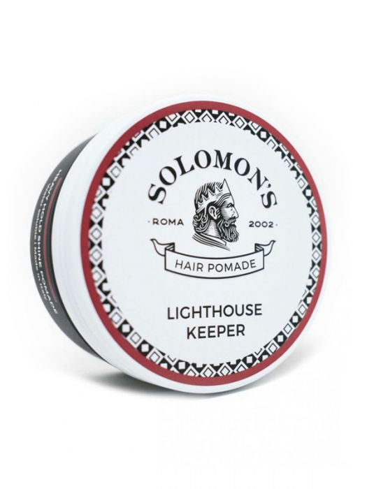 Pomade capelli lighthous keeper Solomons'
