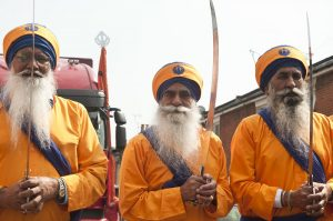 cultura sikh